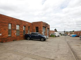 Factory, Warehouse & Industrial commercial property sold at 7/9 Clare Street Bayswater VIC 3153