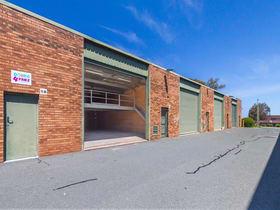 Industrial / Warehouse commercial property for sale at 19/8 Baretta Road Wangara WA 6065