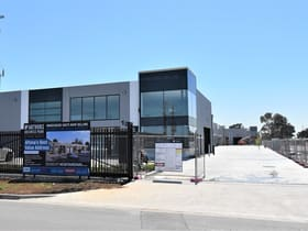 Showrooms / Bulky Goods commercial property for sale at 40-52 McArthurs Raod Altona North VIC 3025
