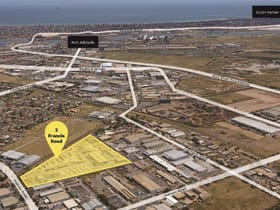 Industrial / Warehouse commercial property for sale at 2 Francis Road Wingfield SA 5013