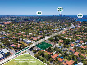 Offices commercial property for sale at 68,70,72 Stirling Highway Nedlands WA 6009