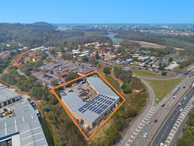 Factory, Warehouse & Industrial commercial property for lease at 12 Township Drive Burleigh Heads QLD 4220