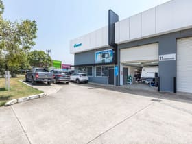 Industrial / Warehouse commercial property for sale at 2/11 Container Street Tingalpa QLD 4173