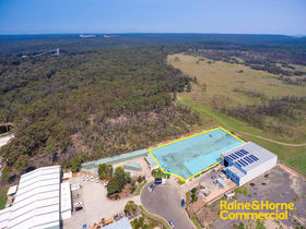 Factory, Warehouse & Industrial commercial property for lease at Unit 4/20 Technology Drive Appin NSW 2560