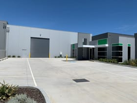 Industrial / Warehouse commercial property for sale at 6 Elite Way Mornington VIC 3931