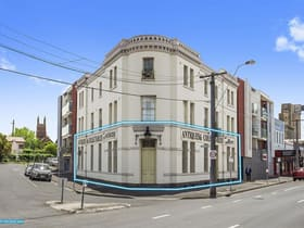 Offices commercial property for sale at 96 Mercer Street Geelong VIC 3220