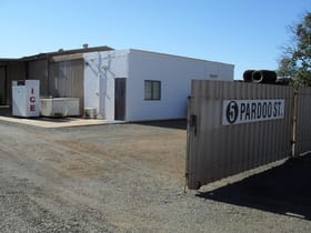 Industrial / Warehouse commercial property for sale at 5 Pardoo Street Wedgefield WA 6721