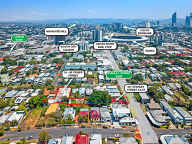 Offices commercial property for sale at 38-40 Fisher Street & 927 Stanley Street East East Brisbane QLD 4169