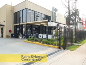Factory, Warehouse & Industrial commercial property for sale at Unit 1/18 Enterprise Circuit Prestons NSW 2170