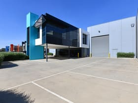 Showrooms / Bulky Goods commercial property for lease at 113-115 Atlantic Drive Keysborough VIC 3173