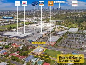 Development / Land commercial property for sale at Stafford QLD 4053