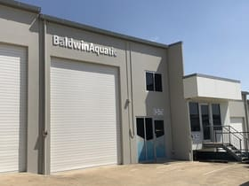 Industrial / Warehouse commercial property for sale at 12/71 Jijaws Street Sumner Park QLD 4074