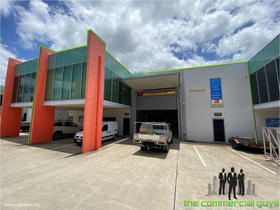 Industrial / Warehouse commercial property for sale at 6/12-16 Robart Court Narangba QLD 4504