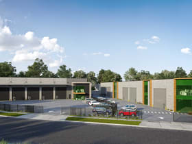 Industrial / Warehouse commercial property for lease at 1 Temple Court Ottoway SA 5013