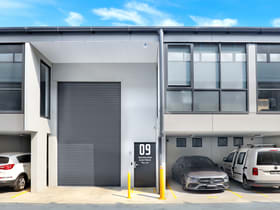 Industrial / Warehouse commercial property for sale at 9/76b Edinburgh Road Marrickville NSW 2204