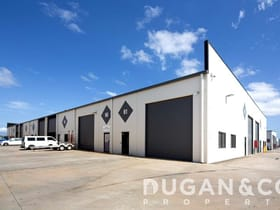 Industrial / Warehouse commercial property for sale at 60/193-203 South Pine Road Brendale QLD 4500
