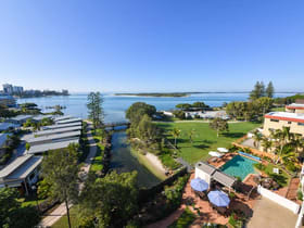 Hotel, Motel, Pub & Leisure commercial property for sale at Golden Beach QLD 4551
