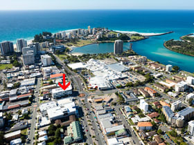 Industrial / Warehouse commercial property for sale at 26/75 Wharf Street Tweed Heads NSW 2485