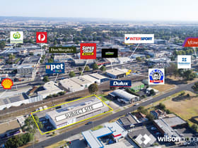 Hotel / Leisure commercial property for sale at 52 - 56 Queens Parade Traralgon VIC 3844