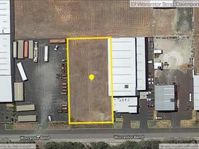 Development / Land commercial property for sale at 19 Worcestor Bend Davenport WA 6230