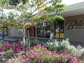 Hotel, Motel, Pub & Leisure commercial property for sale at South Townsville QLD 4810