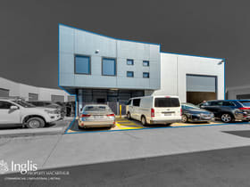 Factory, Warehouse & Industrial commercial property for sale at Unit 23/151 Hartley Road Smeaton Grange NSW 2567