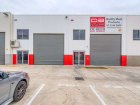 Industrial / Warehouse commercial property for lease at 3&4/46 Smith Street Capalaba QLD 4157