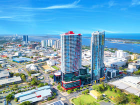 Offices commercial property for sale at Lawson Street Southport QLD 4215