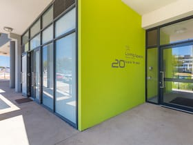 Offices commercial property sold at 3/20 Signal Terrace Cockburn Central WA 6164