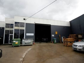 Factory, Warehouse & Industrial commercial property sold at 11B Nicole Close Bayswater VIC 3153