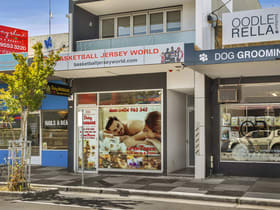 Medical / Consulting commercial property for sale at Shop 1/555 Highett Road Highett VIC 3190