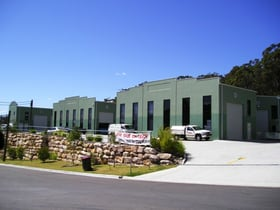 Factory, Warehouse & Industrial commercial property for sale at 20/4-6 Hamley Road Mount Kuring-gai NSW 2080