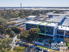 Factory, Warehouse & Industrial commercial property for sale at 4/18-20 George  Street Sandringham VIC 3191