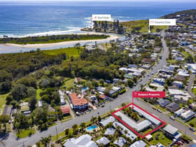 Development / Land commercial property for sale at 1 Baker Drive Crescent Head NSW 2440