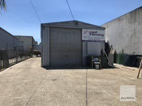 Industrial / Warehouse commercial property for sale at 8 Tubbs Street Clontarf QLD 4019