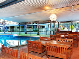 Hotel, Motel, Pub & Leisure commercial property for sale at 1 Golf Club Drive Deniliquin NSW 2710