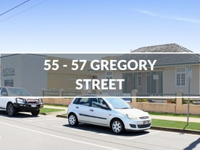 Shop & Retail commercial property for sale at 55-57 Gregory Street Mackay QLD 4740