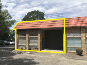 Industrial / Warehouse commercial property for sale at 7/3-11 Coolstore Road Croydon VIC 3136