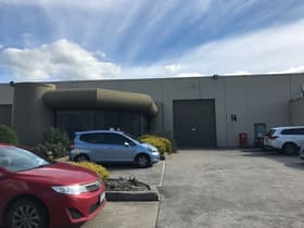 Factory, Warehouse & Industrial commercial property for sale at 14 or 15/22-24 Bond Street Mordialloc VIC 3195