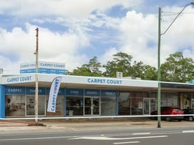 Shop & Retail commercial property for sale at 150 Edith Street Innisfail QLD 4860