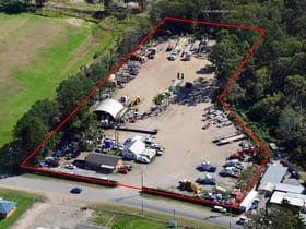 Development / Land commercial property for sale at 144 Coulson Street Wacol QLD 4076