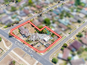 Development / Land commercial property sold at 48-50 , 52-54 Church Street Melton VIC 3337
