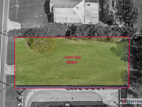 Development / Land commercial property for sale at 32 Violet Street Gympie QLD 4570