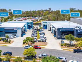Factory, Warehouse & Industrial commercial property for sale at Units 3 & 4 / 52 Blanck Street Ormeau QLD 4208