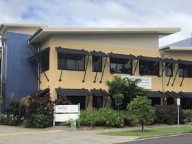 Offices commercial property sold at 1A Water Street Cairns City QLD 4870