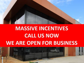 Factory, Warehouse & Industrial commercial property for sale at 317-319 Warrigal Road Moorabbin VIC 3189