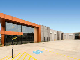 Industrial / Warehouse commercial property for sale at 317-319 Warrigal Road Moorabbin VIC 3189