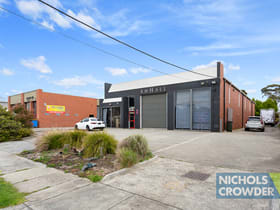 Industrial / Warehouse commercial property for sale at 3 Shearson Crescent Mentone VIC 3194