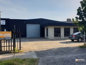 Factory, Warehouse & Industrial commercial property for sale at 351 Settlement Road Thomastown VIC 3074