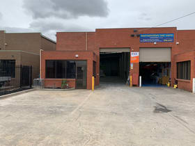Industrial / Warehouse commercial property leased at 2/3 Tower Court Noble Park VIC 3174